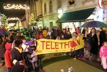 Devenir bénévole pour le Téléthon 2012   Génération en action   Scoop.it