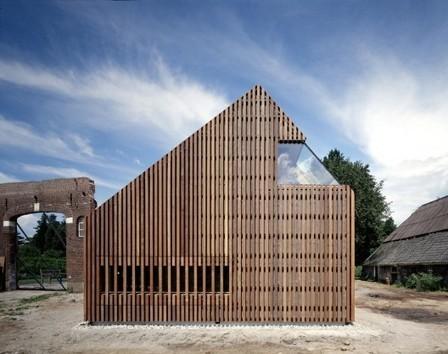 Wolzak / SeARCH | Idées d'Architecture | Scoop.it