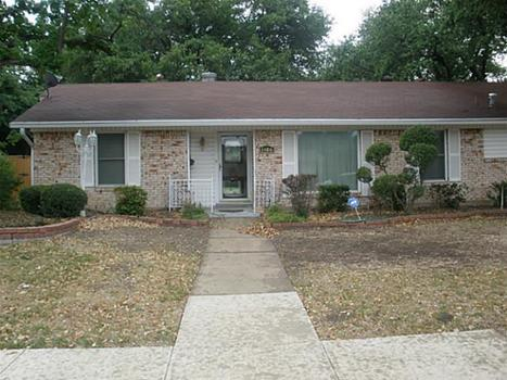3406 Mapledale  - $145K! www.brandywhitmire.info to APPLY ONLINE now! | Mortgage | Scoop.it