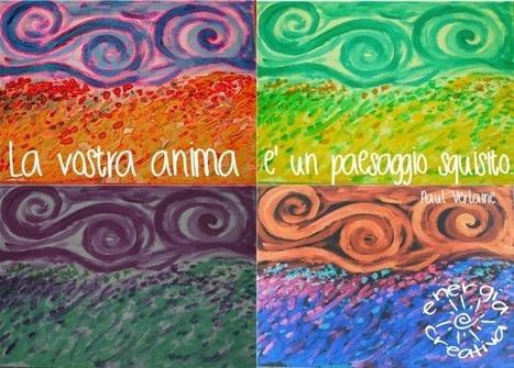 I paesaggi dell'anima | Arte Benessere Crescita | Scoop.it