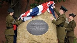 Harry Patch memorial is unveiled | Great War 1914-18 | Scoop.it