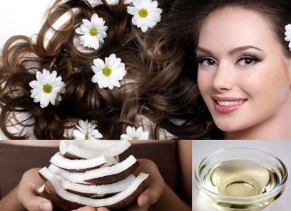Cách sử dụng dầu dừa để dưỡng tóc | Mật ong Hưng Yên | Scoop.it