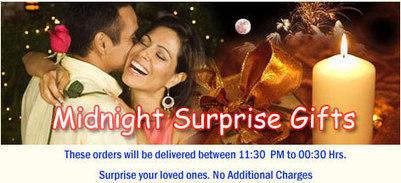 Send Midnight Surprise Gifts to Hyderabad, Guntur, Vijayawada, Vizag, India | Us2guntur | Us2guntur | Scoop.it