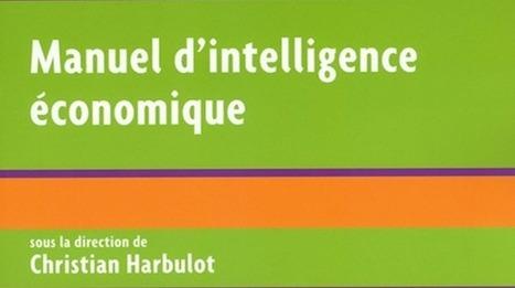 Manuel d'intelligence économique : l'éternel devoir de sensibilisation ! | Portail de l'IE | Orangeade | Scoop.it