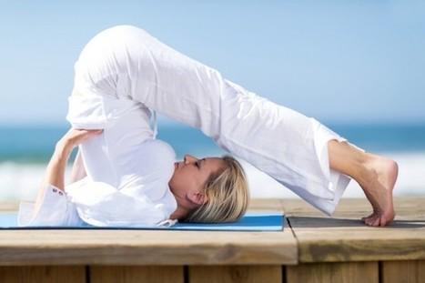 El yoga mejora la calidad de vida en el cáncer de mama | Yoga en Red | La calidad de vida | Scoop.it