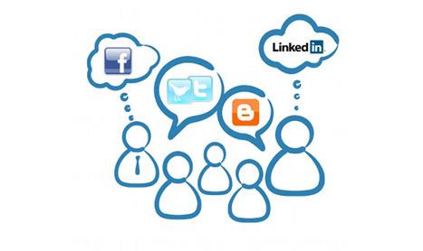 Comment le web social a été désocialisé | Bien communiquer | Scoop.it