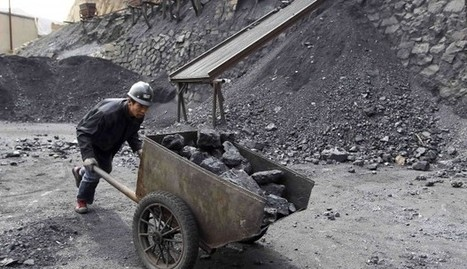 China, US set to release review of each other's fossil fuel subsidies in historic move at G20 summit   China environment (climate policy)   Scoop.it