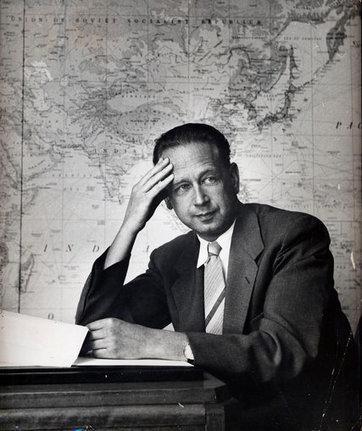 U.N. Orders Review of 1961 Crash That Killed Dag Hammarskjold | Upsetment | Scoop.it
