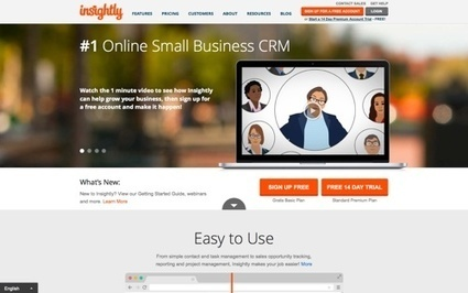 20 great Tools to help you run your Small Business more effectively | Technology in Business Today | Scoop.it