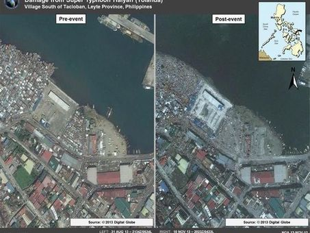 NGA explores new ways to leverage commercial images | GEOINT | Scoop.it
