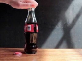 Coca-Cola Unveils First TV Ad Made Completely With User-Generated Content | mobilevideo | Scoop.it