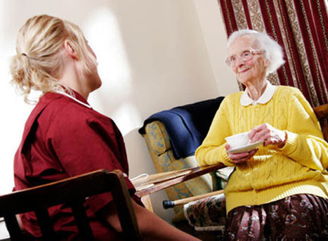 6 Tips For The Better Elder Care | Mmucnergy | Family and Consumer Sci | Scoop.it