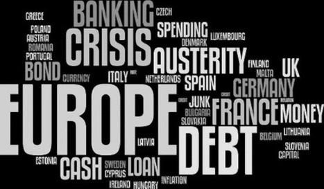 Le Mécanisme européen de stabilité, une construction à caractère fasciste | Actualités internationales | Scoop.it