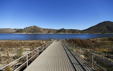 Malgré la sécheresse en Californie, 4 000 privilégiés ont accès à une eau gratuite et illimitée | Nature & Planète | Scoop.it