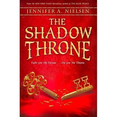 a review of The Shadow Throne | The World of Reading | Scoop.it