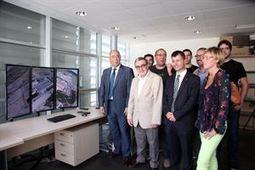 El Parque Científico de Lleida presenta su Laboratorio TIC - Europa Press   omar.jaimes   Scoop.it
