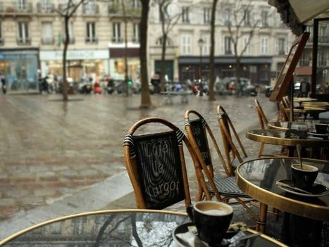 14 things that shocked me when I moved to France | Revieratoy | Scoop.it