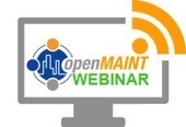 OpenMaint | WEBINAR: BIM and openMAINT | CMDBuild | Scoop.it