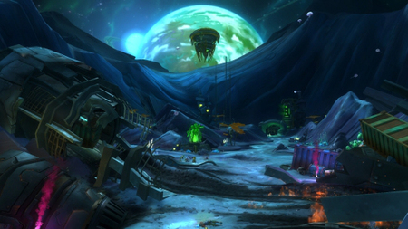 Wildstar Promises To Be More Fun, Less Grind In 2015 | MMO and MMORPG News, Tips, Strategy, and Guides | Scoop.it