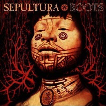 de mi discoteca - SEPULTURA Roots | AQUELLOS AÑOS LOCOS - Discos, Juegos y Películas | Scoop.it