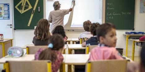 Selon la FCPE, 6000 jours de classe n'ont pas été assurés dans 57 départements depuis la rentrée | Articles recommandés par Hervé Chuzeville | Scoop.it