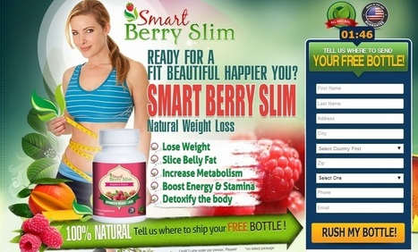 Interested In Smart Berry Slim?..READ THIS FIRST!! | | Boost your weight Loss effort | Scoop.it