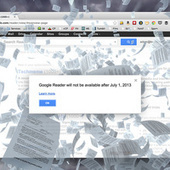 Google Reader Is Shutting Down; Here Are the Best Alternatives | Matmi Staff finds... | Scoop.it