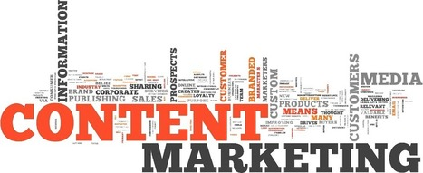 10 cose che NON sono content marketing | Il web writing in Italia by Contenuti WEB | Scoop.it