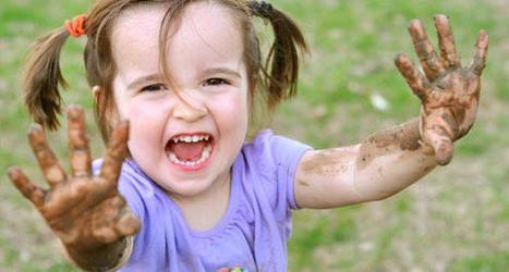 Características del niño de 3 años - alsalirdelcole | Noticias - ASDC | Scoop.it