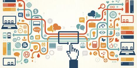 Les médias sociaux et la campagne électorale en huit questions | Community Manager & Social Media en France | Scoop.it