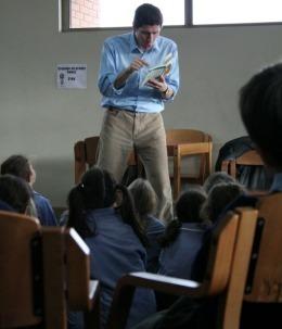 Fisiología y emocionalidad: cómo estimular la lectura - Télam | lectura | Scoop.it
