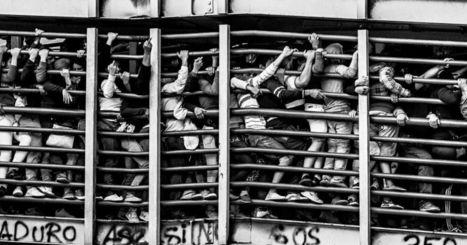 Venezuela, A Failing State   Géopolitique des Amériques   Scoop.it