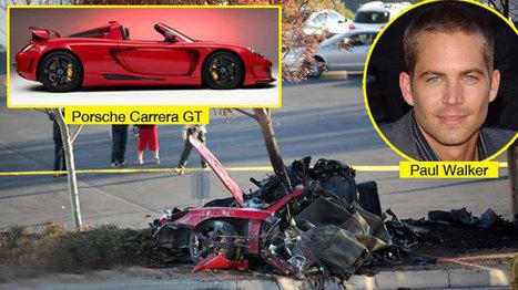 Paul Walker tử nạn không phải do xe kém an toàn | Tin tức ô tô xe máy | Scoop.it
