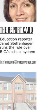 Fund school libraries and reading will improve: letter | Vancouver Sun | Student Learning through School Libraries | Scoop.it