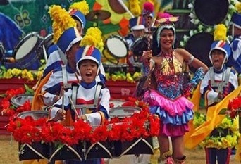 Traveling the Philippines Beauty: Seeing the Beauty of the Flower Show at the Panagbenga festival | Business | Scoop.it