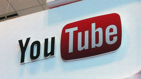 Happy 10th Birthday YouTube: Google's Video Platform Enters The Double-Digits | Nerd Vittles Daily Dump | Scoop.it