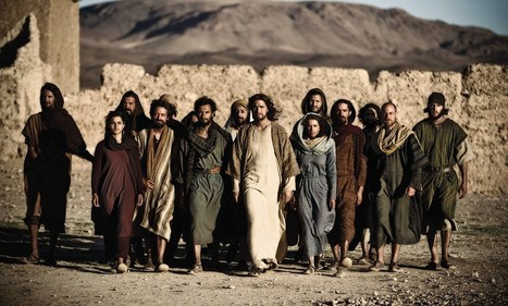 History Channel plans 'Jesus: The Lost Years' series after The Bible | Baptist | Scoop.it
