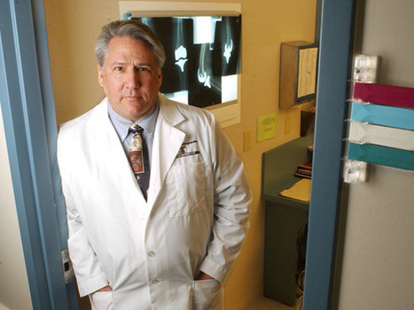 James Dolan (1951-2014): Orthopedic surgeon loved by many was also a thriller ... - Florida Times-Union | Unilateral and Bilateral Total Knee Replacement Surgery | Scoop.it