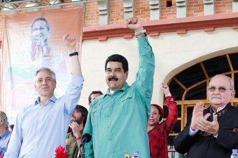 Venezuela: le coup d'Etat permanent - Investig'Action   Autres Vérités   Scoop.it
