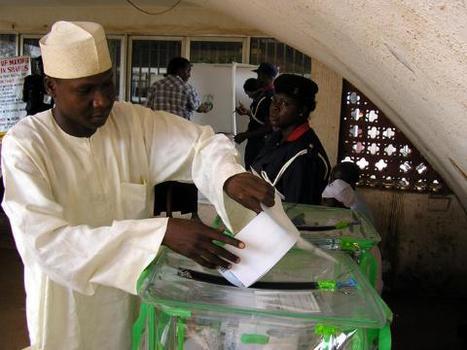 Nigerian Diaspora Seeks Credible Elections Using Social Media by NIco Colombant | Twit4D | Scoop.it