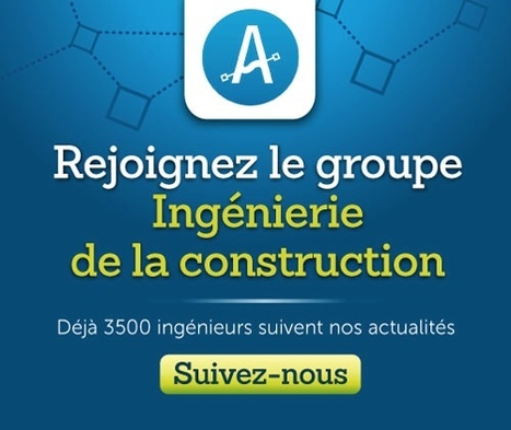 Atlantis RH - Recrutement. Ingénieur #Construction #Infrastructures #Industrie | Emploi #Construction #Ingenierie #Ingénieur | Scoop.it