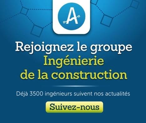 Atlantis RH - Recrutement. Ingénieur #Construction #Infrastructures #Industrie | Etude dans le tp | Scoop.it