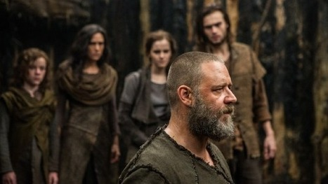 "Darren Aronofsky: We nearly abandoned ""Noah"" because of concerns about diversity 