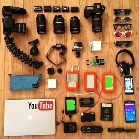 Arrêtez de produire, apprenez à diffuser !   Design, Photo & Video   Scoop.it