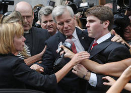 USA:  Ex-Virginia governor, wife guilty of public corruption | Global Corruption | Scoop.it