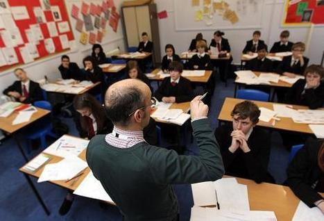 Education system 'failing' pupils « This Is Jersey | GCSE English exam fiasco | Scoop.it