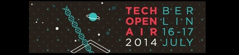 11 of the hottest startups from Tech Open Air Berlin 2014 | webmarketing | Scoop.it