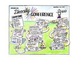 Brainstorming about Wikipedia's diversity | Wikipédia, wikimedia et autres | Scoop.it