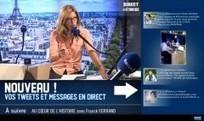 Europe 1 dévoile une nouvelle intégration de Twitter pour ses émissions   Radio 2.0 (En & Fr)   Scoop.it