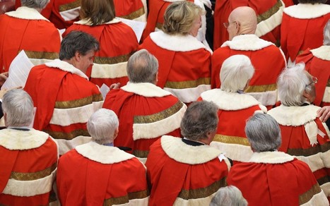 Peers spend £170,000 on art and statues during the downturn - Telegraph | The Indigenous Uprising of the British Isles | Scoop.it